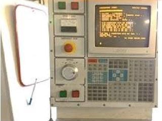 Fresatrice Mikron Haas VCE 750-2