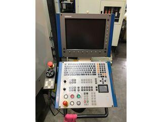 Fresatrice Mikron VCP 100 Duro, A.  2004-2