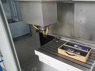 Fresatrice Mikron VCP 600, A.  2004-1