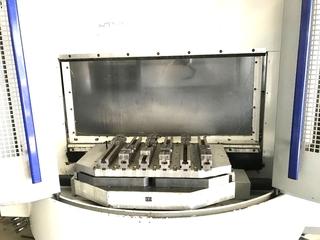 Fresatrice Mikron VCP 710-2