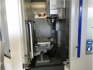 Fresatrice Mikron VCP 710-5