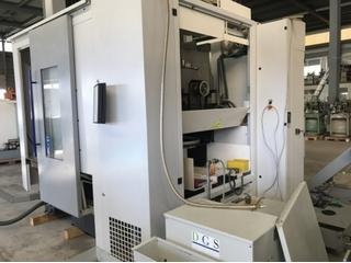 Fresatrice Mikron VCP 710-8