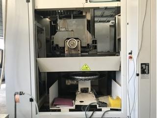 Fresatrice Mikron VCP 710-10