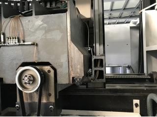 Fresatrice Mikron VCP 710-11