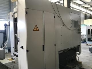 Fresatrice Mikron VCP 710-13