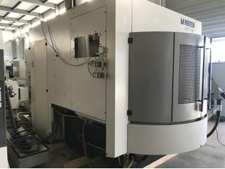 Fresatrice Mikron VCP 710-14