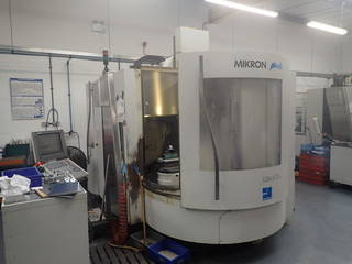 Mikron XSM 600 U [1382242405]