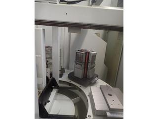 Fresatrice Mikron XSM 600 U  7 apc, A.  2006-7