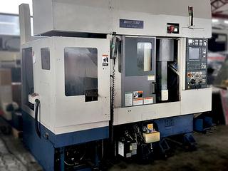 Tornio Mori Seiki CL 153 M ladeportal/gentry-0