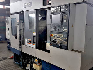 Tornio Mori Seiki CL 153 M ladeportal/gentry-2