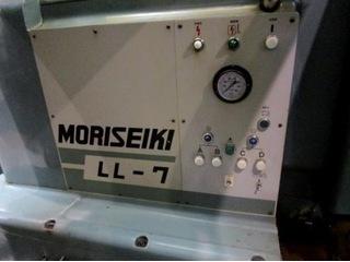 Tornio Mori Seiki LL  7A - 1500-11