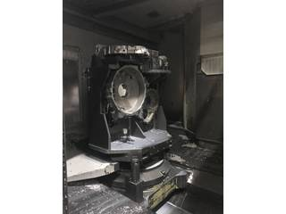 Fresatrice Mori Seiki NH 8000-2