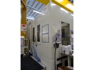 Fresatrice Mori Seiki NH 8000 DGC-1