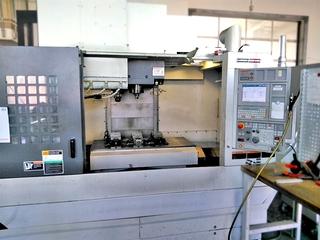 Mori Seiki NV 5000 a1B / 40 [1061716083]