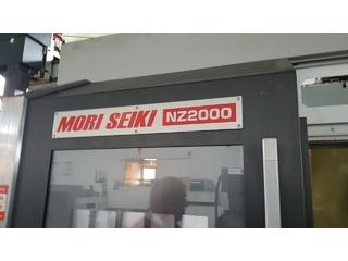Tornio Mori Seiki NZ 2000 T2Y gentry/Portallader-1