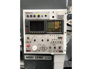 Tornio Mori Seiki SL 65 B - Refurbished-2