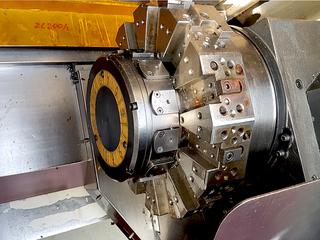 Tornio Mori Seiki ZL 150 SMC-1