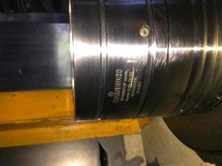 Tornio Mori Seiki ZL 200 SMC-3