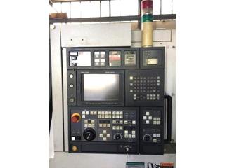 Tornio Mori Seiki ZL 200 SMC-4