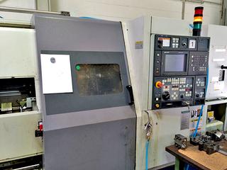 Tornio Mori Seiki ZL 250 SMC-0
