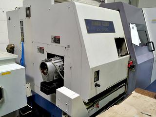 Tornio Mori Seiki ZL 250 SMC-1