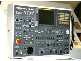 Tornio Nakamura Super NTM 3-5