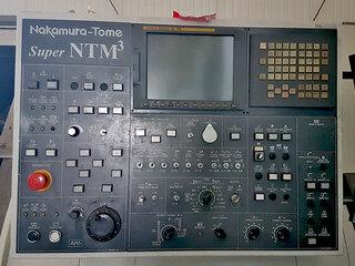 Tornio Nakamura Super NTM 3-4