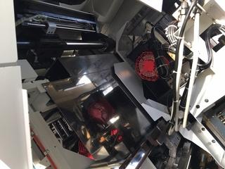 Tornio Nakamura Super NTM 3 3 Revolver/3 turrets-12