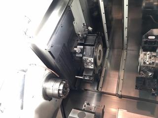Tornio Nakamura Super NTM 3 3 Revolver/3 turrets-2