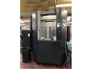 Fresatrice OKK HP 500 S, A.  2009-0