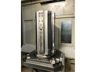 Fresatrice OKK HP 500 S, A.  2009-1