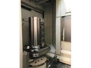 Fresatrice OKK HP 500 S, A.  2009-3