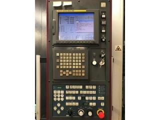 Fresatrice OKK HP 500 S, A.  2009-5
