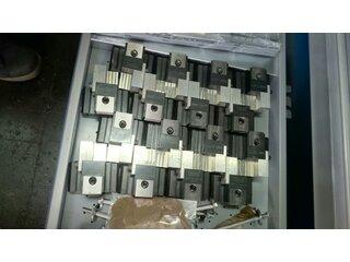 Fresatrice OKK HP 500 S, A.  2006-10