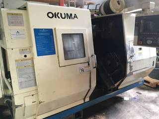 Okuma LU 15