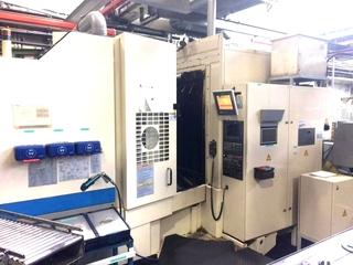 Fresatrice Okuma MA 50 HB, A.  2001-0