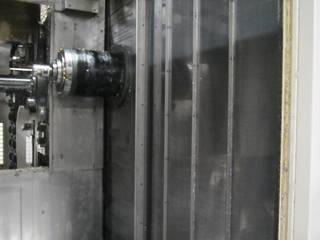 Fresatrice Okuma MA 600 HB 10apc, A.  2008-6