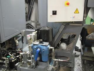 Fresatrice Okuma MA 600 HB 10apc, A.  2008-9