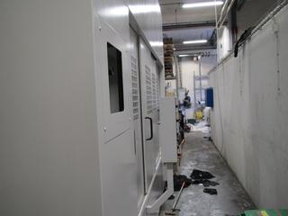 Fresatrice Okuma MA 600 HB 10apc, A.  2008-12