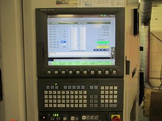 Fresatrice Okuma MA 600 HB 10apc, A.  2008-14