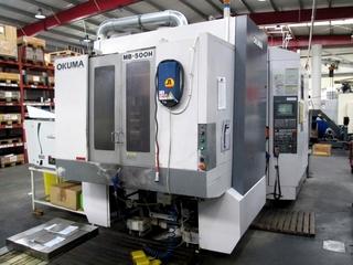 Okuma MB 500 H