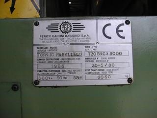 Tornio Poreba PBR T 30 SNC x 3000-6