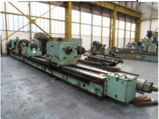 Ryazan Model PT 60600 Foratrici per fori profondi-3