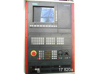 Fresatrice SW BA 35-1