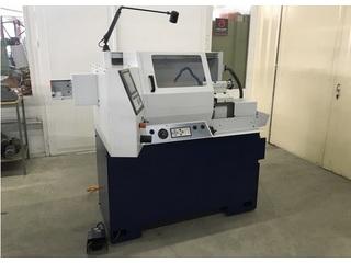 Tornio Schaublin 225 TM CNC-8