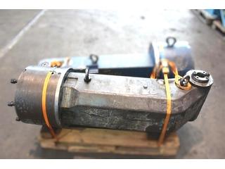 Schiess 90° Kopf iso 50 Accessorio usato-0