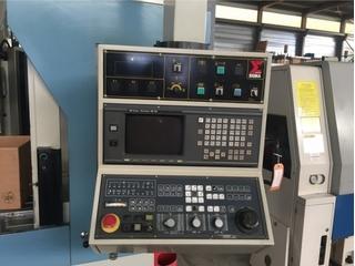 Fresatrice Sigma Mission 5 M, A.  1999-13
