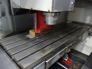 Fresatrice Spinner MVC 1000, A.  2011-1
