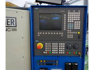 Tornio Spinner PD CNC-4
