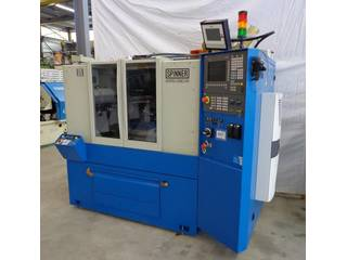 Tornio Spinner PD CNC-6